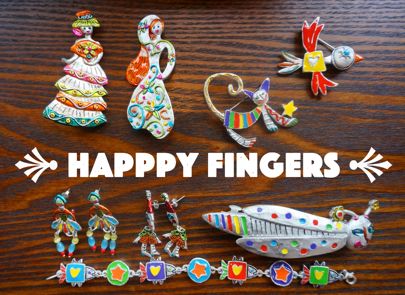 happsy fingers